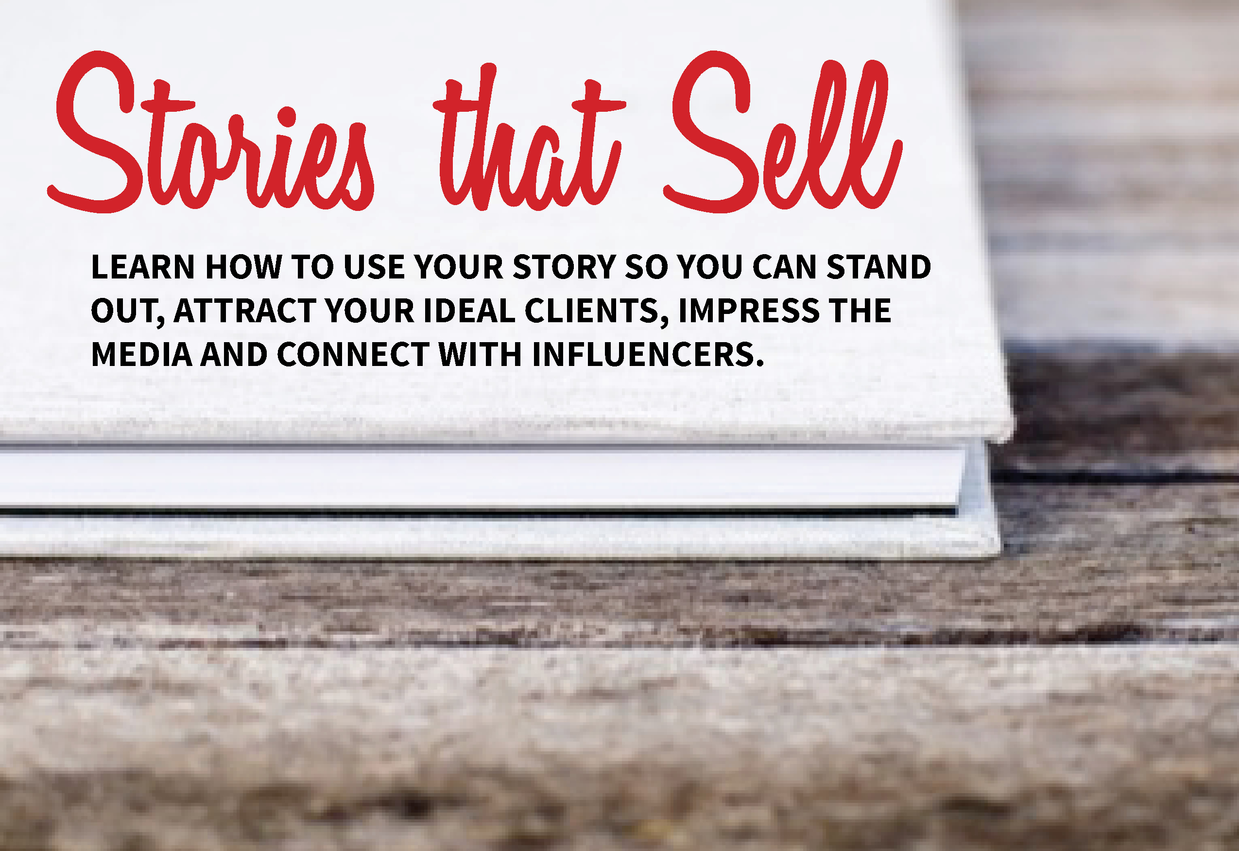 Stories That Sell